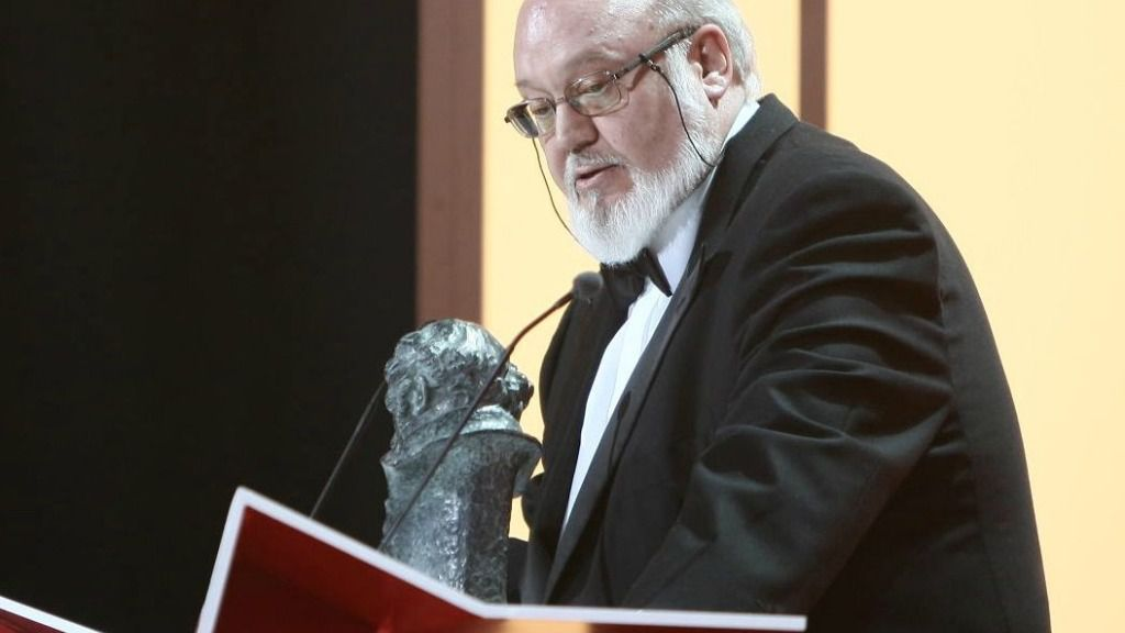Muere el director de cine José Luis Cuerda a los 72 años de edad en Madrid