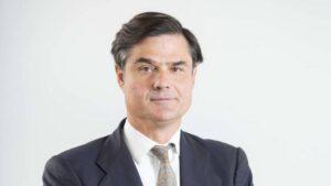 José Luis del Río, socio y co-consejero delegado de Arcano