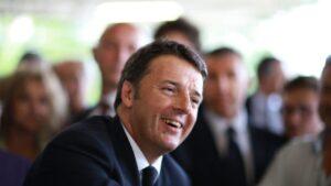 Matteo Renzi, Primer Ministro italiano