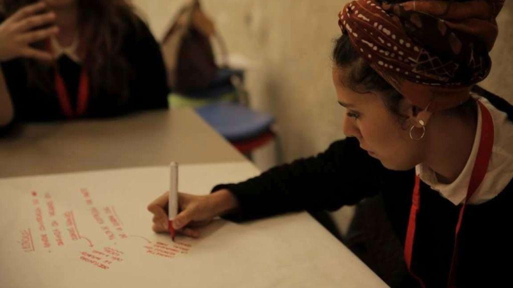 Emprendedores Sociales de Ashoka presentan sus iniciativas de integración y acogida de migrantes en Hello Spain