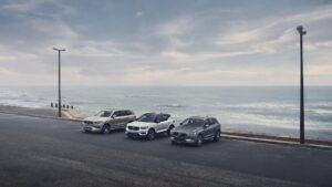 Todocaminos de Volvo Cars