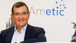 Francisco Hortigüela, director general de Ametic