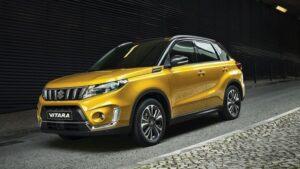 Nuevo Suzuki Vitara