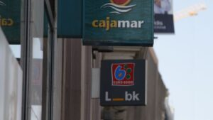 Banca Bancos cajamar