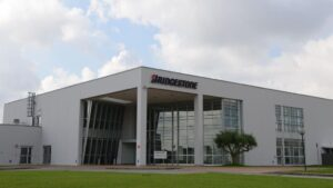 Centro educacional de Bridgestone en Europa