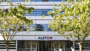 Sede de Alstom