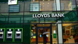 Sucursal de Lloyds Bank