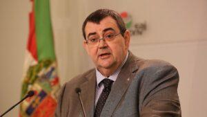 Koldo Mediavilla, secretario de relaciones institucionales del PNV