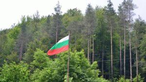 Bandera bulgara