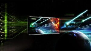 GeForce NOW para móviles Android