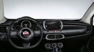Fiat 500x Model