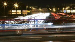 trafico madrid m30 coches vehículos