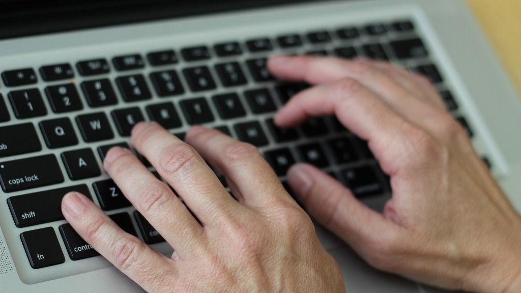 teclado ordenador mac