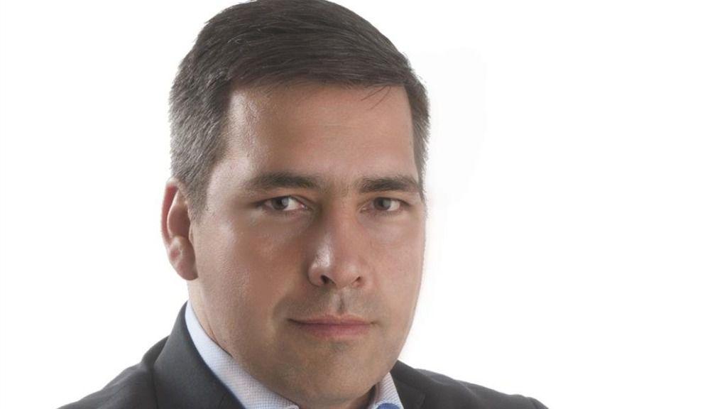 Adrián Restrepo, nuevo director general de la SGA