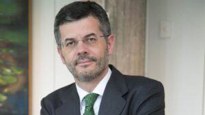 El consejero delegado de Atlantica Yield, Santiago Seage