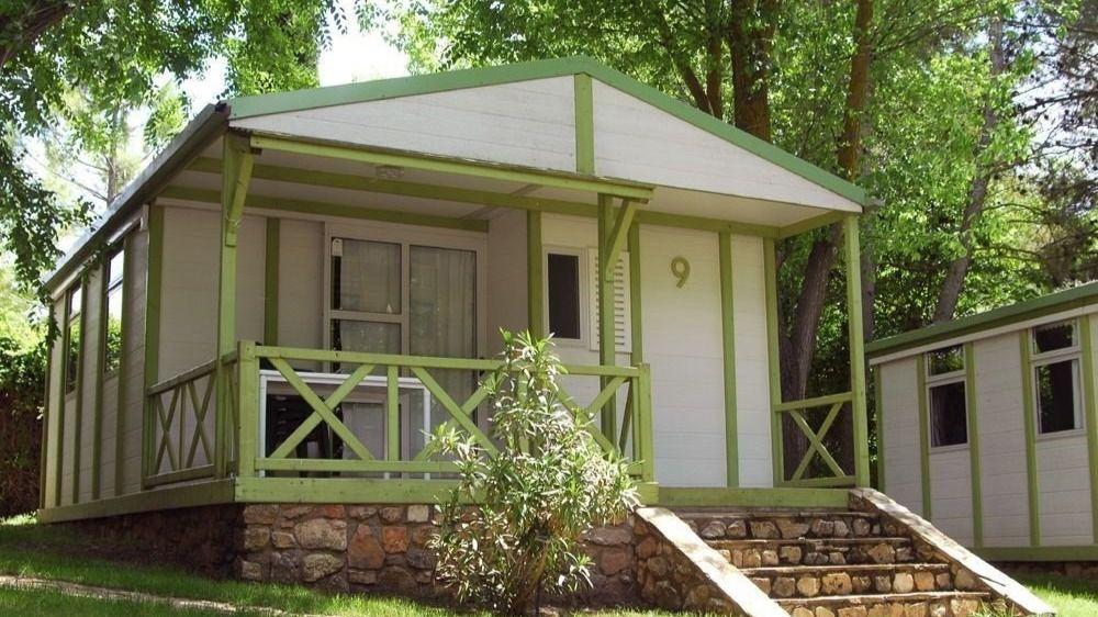 Camping Los Batanes a Albacete