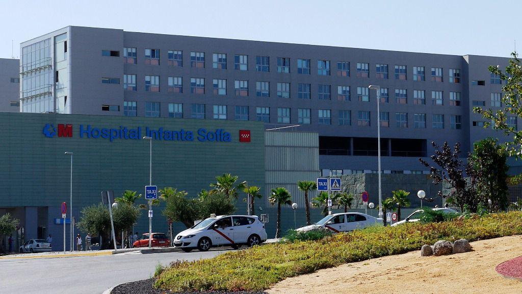 Hospital Infanta Sofia