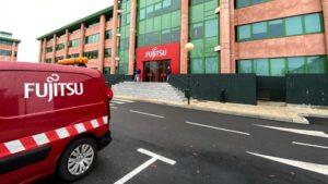 sede de Fujitsu España en Pozuelo de Alarcón - Eduardo Parra