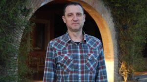El presidente de la APM, Alberto Salmerón