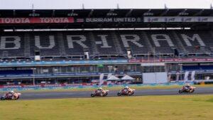Chang International Circuit de Buriram (Tailandia)