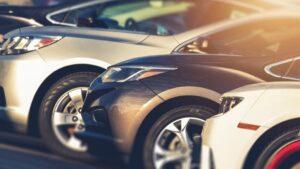 Vehículos de renting - ALD AUTOMOTIVE