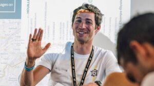 Nicolas Portal, director del Team Ineos