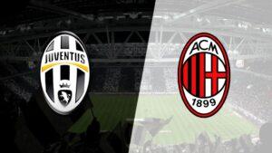 Juventus Milán