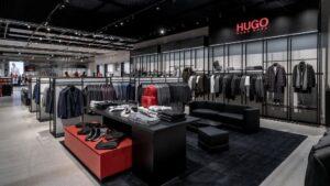 Tienda de Hugo Boss