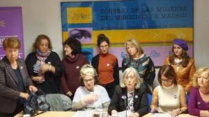 Movimiento Feminista de Madrid