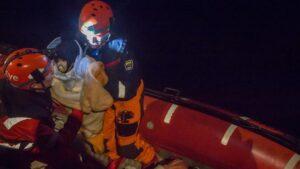Rescate del barco 'Alan Kurdi' - Sally Hayden/SOPA Images via ZUM