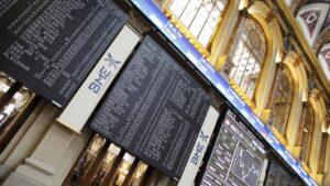 ibex35 mercados bolsa