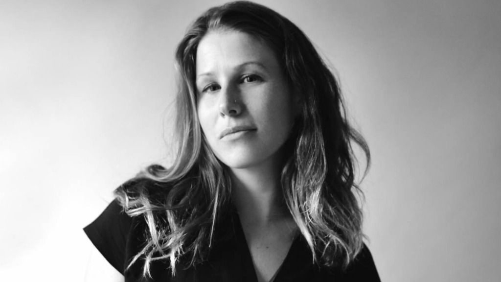 Caroline Criado Pérez, autora de La mujer invisible