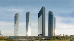La quinta torre de Madrid
