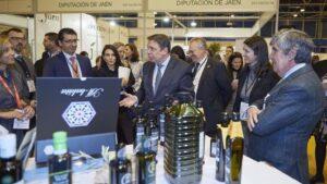 Inauguración de la World Oil Exhibition de 2019