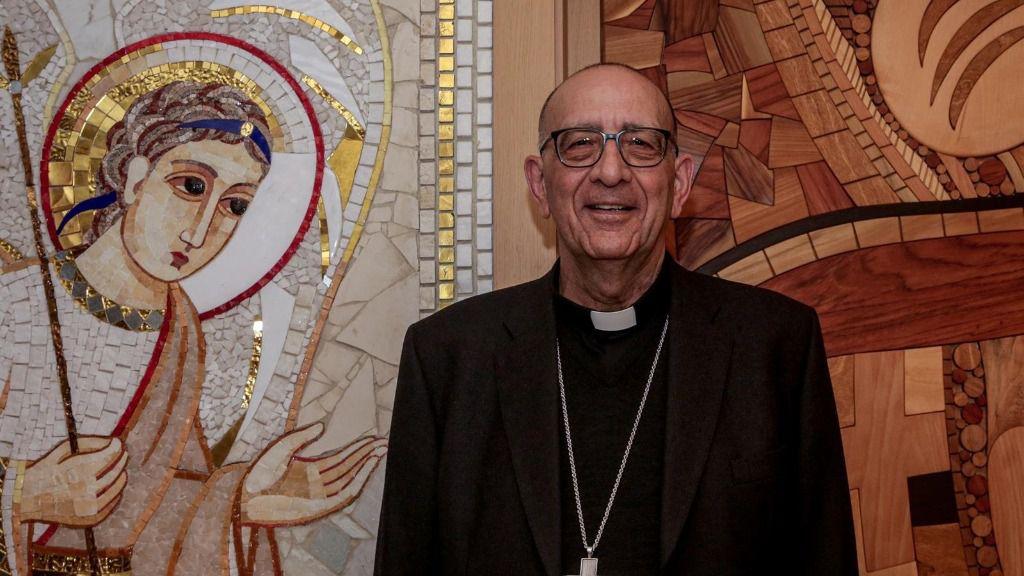 El cardenal arzobispo de Barcelona, Juan José Omella, nuevo presidente de la Conferencia Episcopal Española