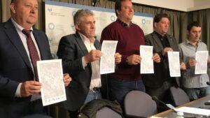 Las organizaciones agrarias se movilizarán el 10 de marzo