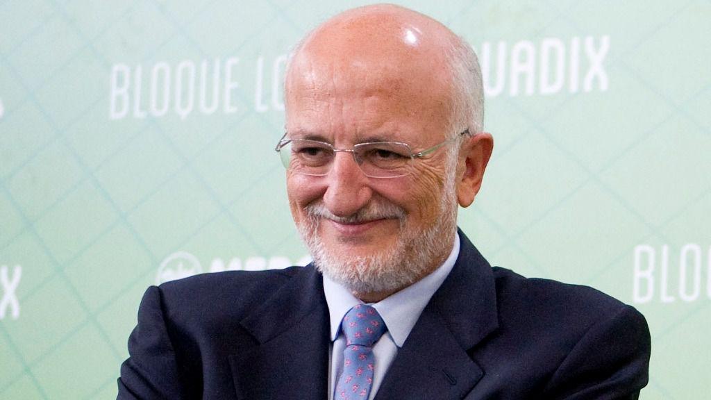 Juan Roig Mercadona