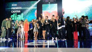 Premios Dial 2019