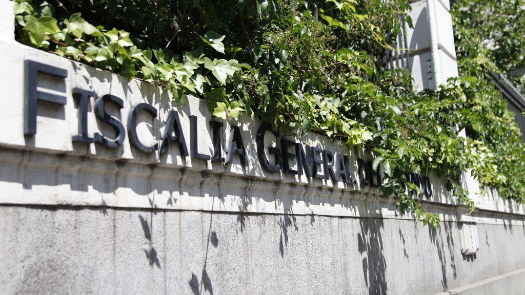 Fiscalia General Del Estado