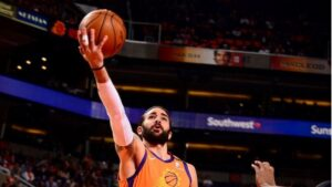 Ricky Rubio (Phoenix Suns)