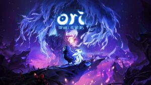 Ori and the Will of the Wisps.