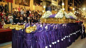 Procesión de Semana Santa