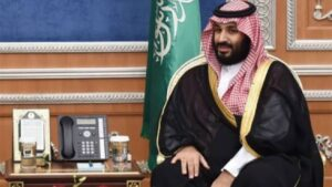 Rey Salmán de Arabia