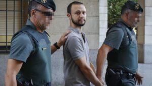 Sandro Marín acusado junto a su padre de homicidio imprudente, delito contra la salud pública y de lesiones a feto