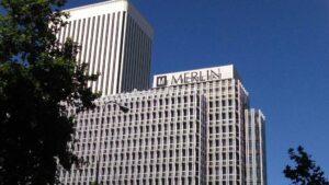 Oficinas de Merlín en Madrid