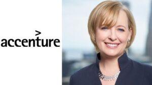 Julie Sweet, CEO de Accenture