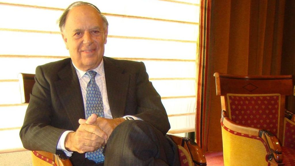 Carlos Falcó, Marqués de Griñón