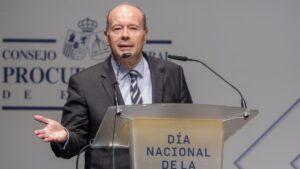 Juan Carlos Campo Moreno