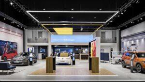Concesionario de Volkswagen