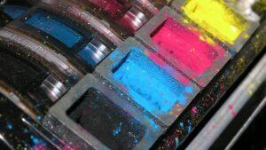 xerox toner color tinta impresora